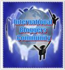 International Blogging Community