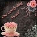 One Lovely Blog!
