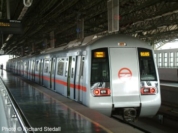 Model+town+delhi+metro+station